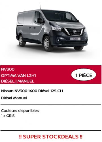 NV300 NIEUW FR