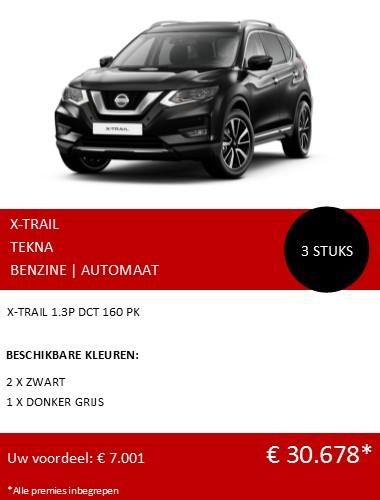 XTRAIL TEKNA 122020 NL